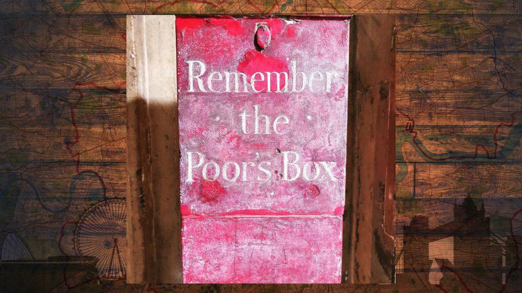 The Poor Box