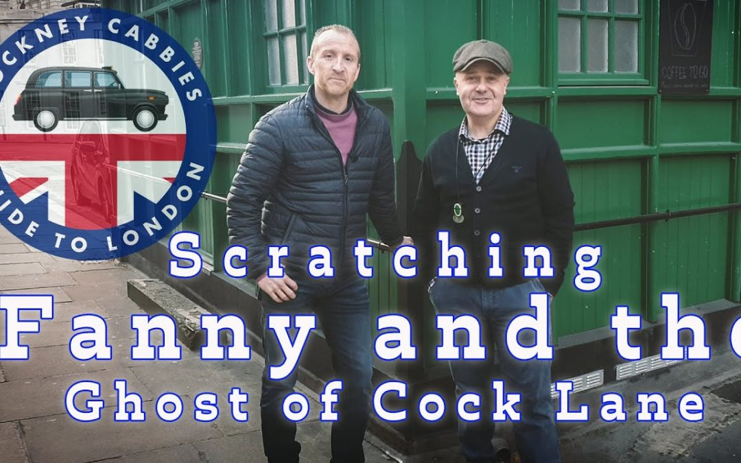 Scratching Fanny and the Ghost of Cock Lane
