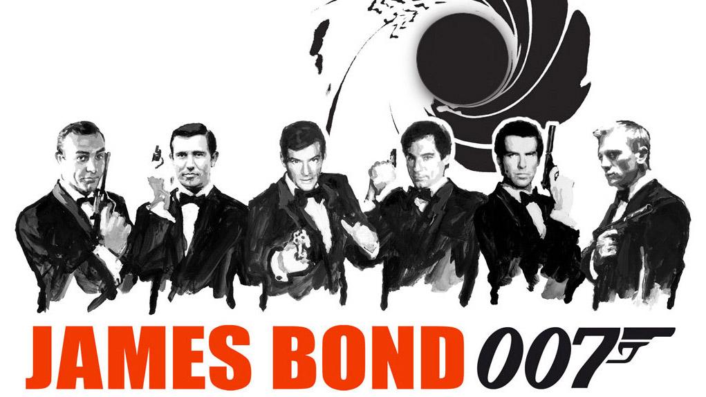 James Bond London Tour